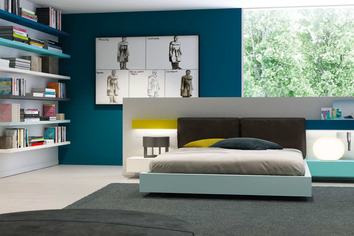 mobles morat bedrooms besform. Black Bedroom Furniture Sets. Home Design Ideas