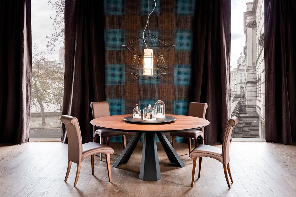 mobles morat mesas y sillas cattelan